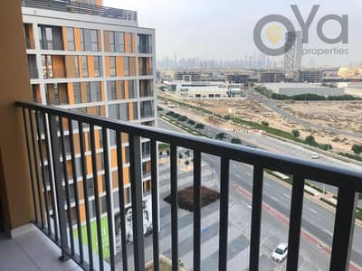 1 Bedroom Apartment for Rent in Dubai Production City (IMPZ), Dubai - Brand New one Bedroom For Rent