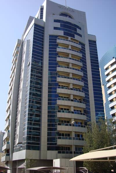 Luxury 2 BR Apartment @  Tecom  55,000  +    1 Month Free