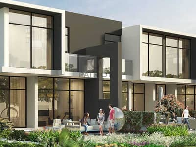 3 Bedroom Townhouse for Sale in Akoya Oxygen, Dubai - Attractive Price / Completion in Dec 2020 /