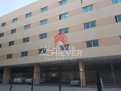 سكن عمال  للايجار في جبل علي، دبي - Brand New camp | 400/ Labor | All inclusive