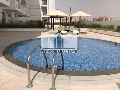 2 Bedroom Flat for Sale in Al Furjan, Dubai - Pool View Available! Near METRO | READY | Good Return