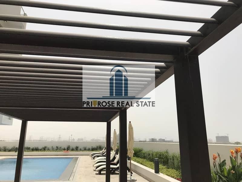 17 Pool View Available! Near METRO   READY   Good Return
