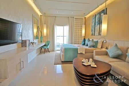 Studio for Sale in Palm Jumeirah, Dubai - New Project | Studio | Resort Lifestyle