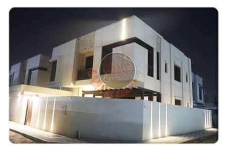 5 Bedroom Villa for Sale in Al Mowaihat, Ajman - Luxurious villa with upscale interiors for sale -