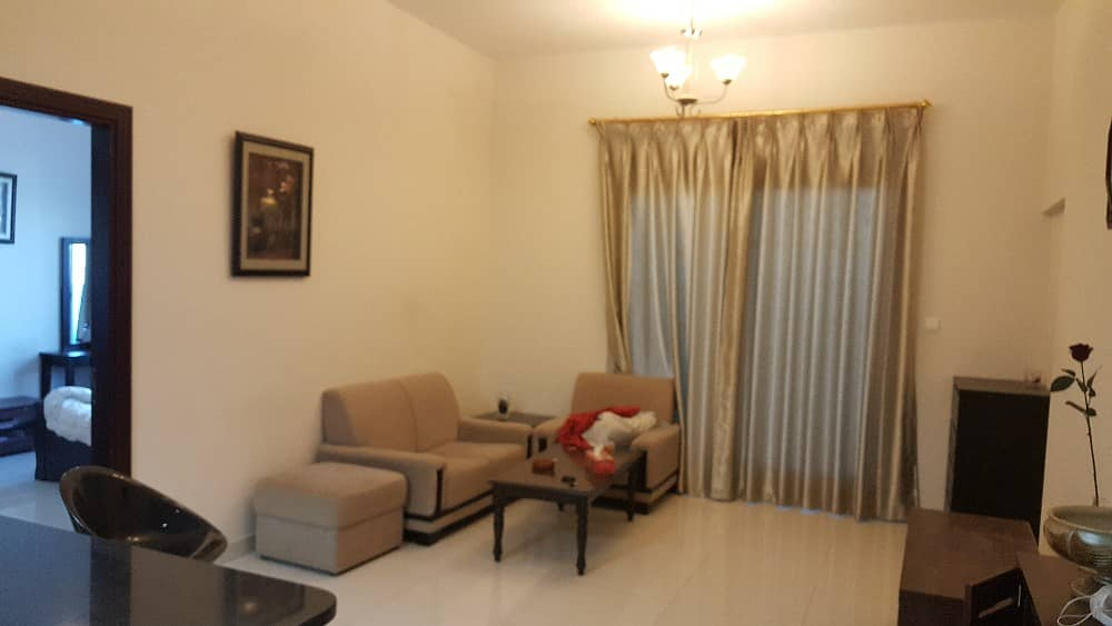AMAZING 1 BED FULLY FURNISH WITH BALCONY IN ELITE 5 SPORTS CITY ONLY 35k 1 CHEQUE