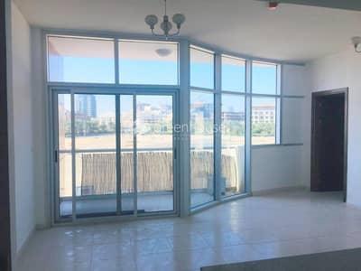 شقة 1 غرفة نوم للايجار في قرية جميرا الدائرية، دبي - Luxurious Brand New 1 Bedroom Apt.   Community View   Cappadocia