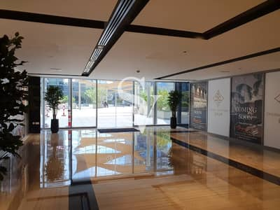 Office for Sale in The Greens, Dubai - Semi fitted Office I Near Metro