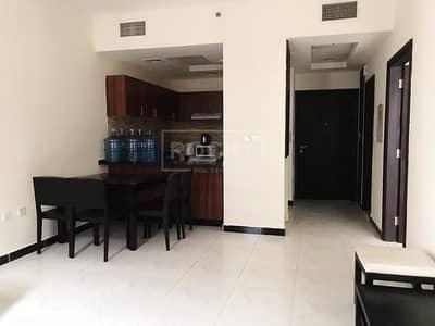 شقة 1 غرفة نوم للايجار في قرية جميرا الدائرية، دبي - EXCLUSIVE|1 Month Free|Fully Furnished| Knightsbridge Court JVC