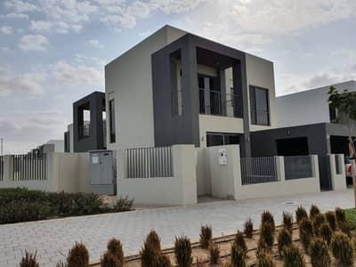 فیلا 5 غرف نوم للايجار في دبي هيلز استيت، دبي - فیلا في دبي هيلز دبي هيلز استيت 5 غرف 180000 درهم - 4512185