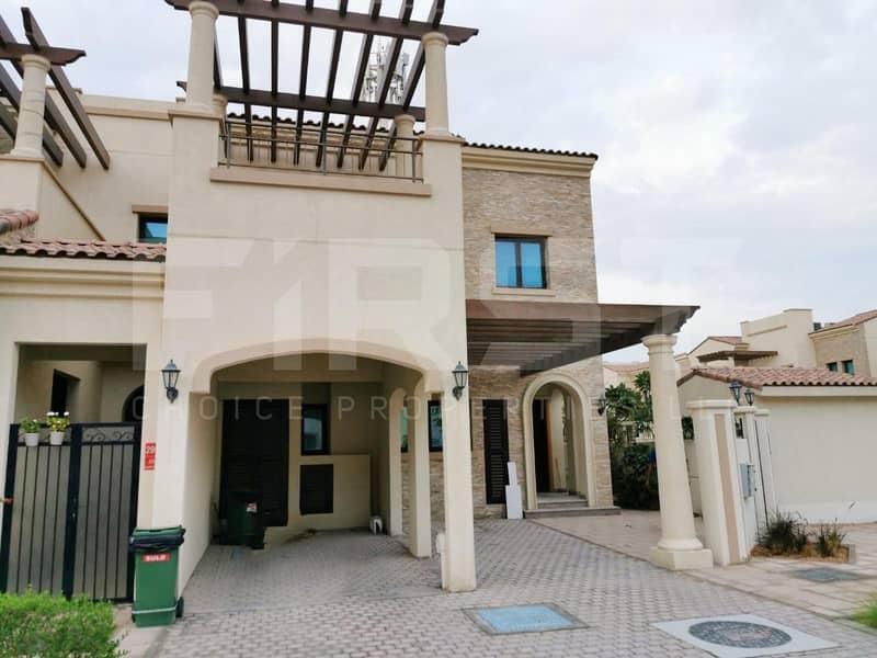 Rent Now!! Spacious Villa in Salam Street!