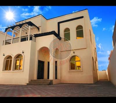 5 Bedroom Villa for Sale in Al Mowaihat, Ajman - Fabulous villa for sale in Ajman