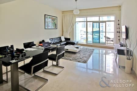 1 Bedroom Flat for Sale in Dubai Marina, Dubai - 1 Bedroom | 2 Bathrooms | Storage Unit