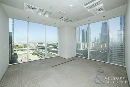 Office for Sale in Business Bay, Dubai - Best Price | Very Close To Metro | Grade A