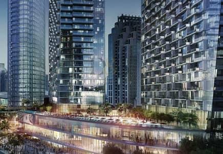 فلیٹ 1 غرفة نوم للبيع في وسط مدينة دبي، دبي - INVESTOR DEAL I BURJ KHALIFA VIEW I READY 2020