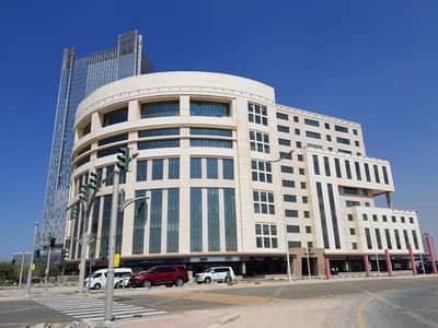 مکتب  للايجار في موتور سيتي، دبي - مکتب في موتور سيتي 55000 درهم - 4512450