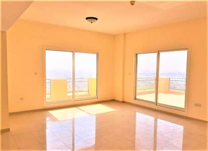 3 Bedroom Apartment for Rent in Al Hamra Village, Ras Al Khaimah - RENT 3 BDR Apartment in Royal Breeze