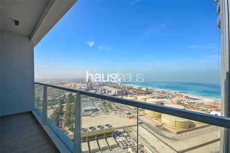 فلیٹ 1 غرفة نوم للايجار في دبي مارينا، دبي - Smaller 1 Bedroom | Sea View | Multiple Units