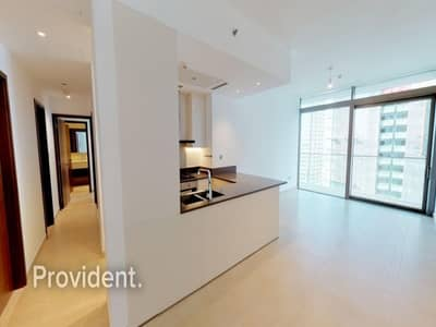 2 Bedroom Apartment for Sale in Dubai Marina, Dubai - Modern Living|Extra large 2 b/r with Stunning View