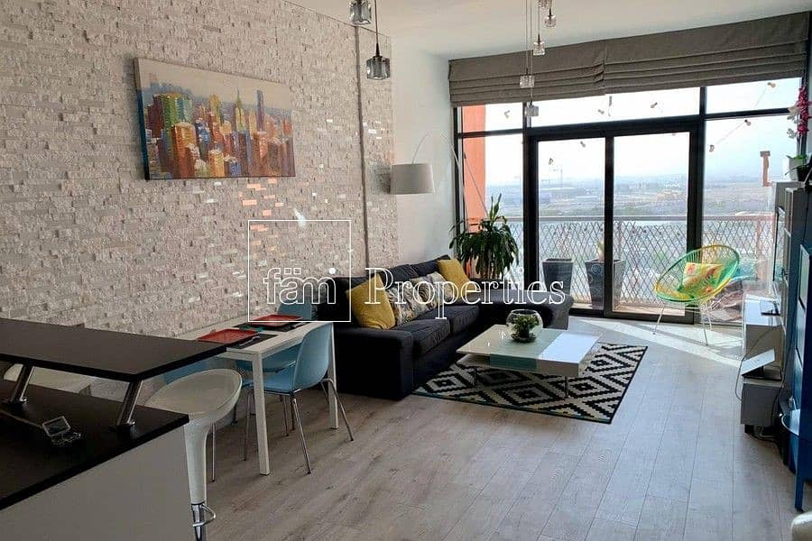 Three Bedroom Apartment for Sale in Binghatti