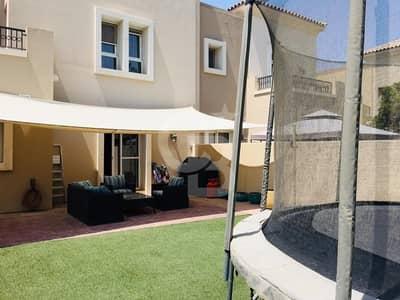 فیلا 3 غرف نوم للايجار في المرابع العربية، دبي - Stunning Alma | 3 bedroom | close to pool  quite location