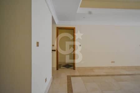 تاون هاوس 3 غرف نوم للبيع في نخلة جميرا، دبي - Townhouse 3+maids Fairmont Residence Palm Jumeirah