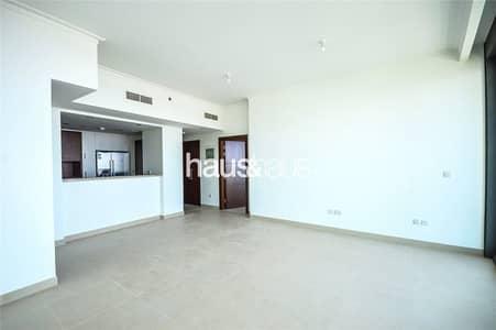 شقة 2 غرفة نوم للبيع في وسط مدينة دبي، دبي - High Floor | Stunning View | Great Finishings