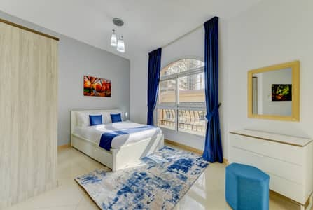Studio for Rent in Jumeirah Village Circle (JVC), Dubai - Stunning Fully Furnished Studio in JVC
