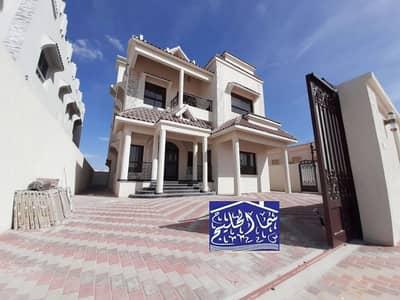5 Bedroom Villa for Sale in Al Mowaihat, Ajman - big villa for sale near to new nesto market