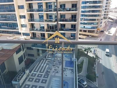 فلیٹ 1 غرفة نوم للايجار في دبي مارينا، دبي - AMAZING DEAL ! 1 BEDROOM + MAID THE JEWEL TOWER B DUBAI MARINA IS FOR RENT.