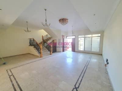 فیلا 3 غرف نوم للايجار في مردف، دبي - Excellent 3BR+Maid For RENT in MIrdif