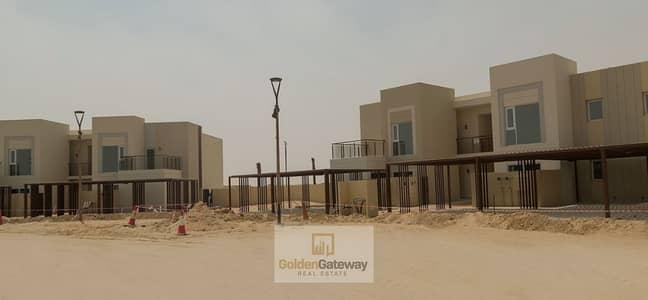 تاون هاوس 2 غرفة نوم للبيع في دبي الجنوب، دبي - New 2 BR Townhome | Dubai South