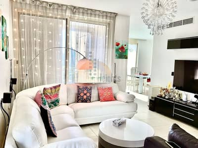 2 Bedroom Flat for Rent in The Views, Dubai - Lovely 2 Bedroom Apartment in Mosela Views for Rent