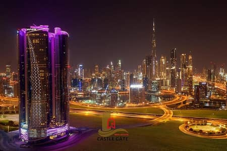 1 Bedroom Hotel Apartment for Sale in Business Bay, Dubai - Brand Apartment | PERFECT VIEW OF SHEIKH ZAYED ROAD | BURJ AREA