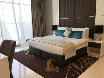 2 Bedroom Apartment for Sale in Business Bay, Dubai - No commission | High ROI | Investor Deal | Luxury | | Fully Furnished | higher floor |  canal view