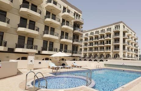 1 Bedroom Flat for Rent in Arjan, Dubai - Swimming Pool