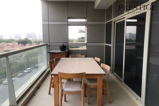 2 Opera View | Fully Furnished One Bedroom