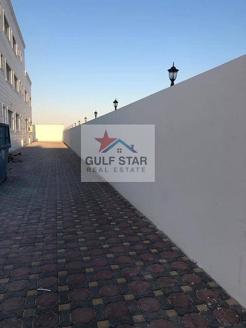 2 How offer new apartment one bhk in Masder city 45k
