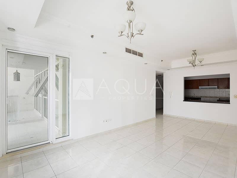 2 Decent 2 Bedroom | Mid Floor | Lake View