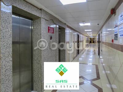 2 Bedroom Apartment for Rent in Al Qusais, Dubai -   (1432 Sq.ft) Covered Parking   ONE  MONTH FREE  with 6 INSTALLMENT