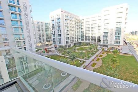 فلیٹ 2 غرفة نوم للبيع في مدينة دبي للاستديوهات، دبي - 2 Beds | Glitz 3 | Immediately Available