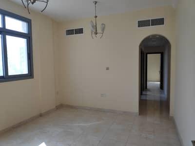 فلیٹ 1 غرفة نوم للايجار في بوطينة، الشارقة - غرفة وصالة اول ساكن في البطينة شهر مجاني بدون تامين وباركن مجاني