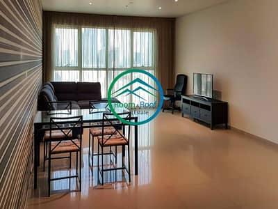 1 Bedroom Flat for Rent in Al Reem Island, Abu Dhabi - Super Spacious