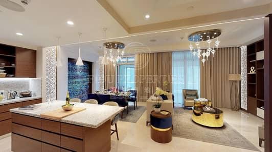 بنتهاوس 5 غرف نوم للبيع في وسط مدينة دبي، دبي - Burj Khalifa View   Luxury Penthouse   5 Bedrooms