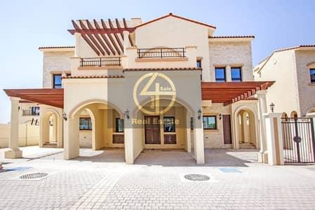 3 Bedroom Villa for Rent in Al Salam Street, Abu Dhabi - Legend 3 BR Villa private entrance