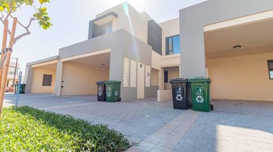 فیلا 3 غرف نوم للايجار في دبي هيلز استيت، دبي - Brand New 3 BR Townhouse   Multiple options available