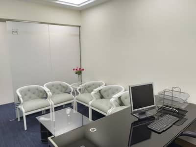 Office for Rent in Bur Dubai, Dubai - VERY AFFORDABLE OFFICE SPACE IS NOW AVAILABLE! BOOK NOW!!!