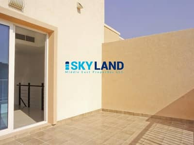 3 Bedroom Villa for Rent in Al Reef, Abu Dhabi - Clean and Spacious Villa in Best Location ! FLEXIBLE PAYMENTS