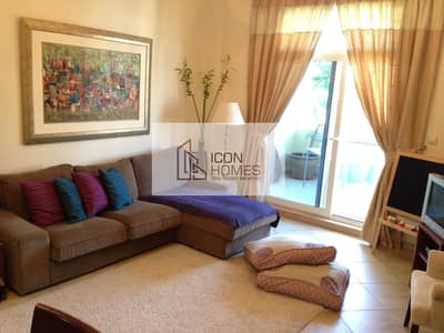 2 Bedroom Flat for Rent in Motor City, Dubai - FULLY FURNISHED | 2 BED APARTMENT IN MARLOWE HOUSE