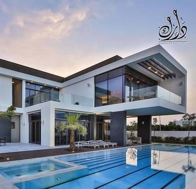 5 Bedroom Villa for Sale in Mohammad Bin Rashid City, Dubai - Luxurious