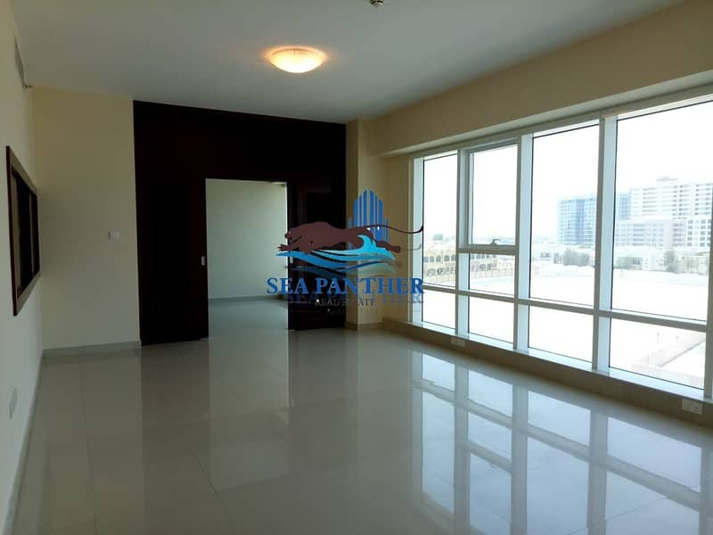 3BHK + Maids   Spacious   near Mall of the Emirates